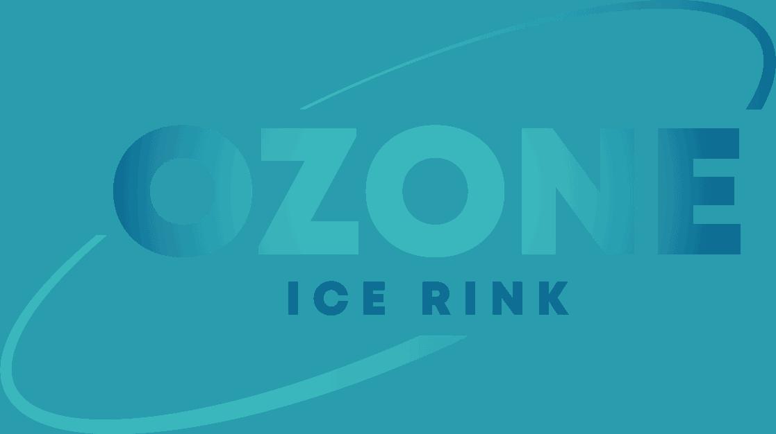 Ozone This is Hockey Logo