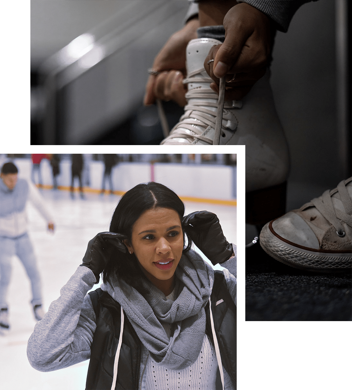 Ozone Adult Learn To Skate