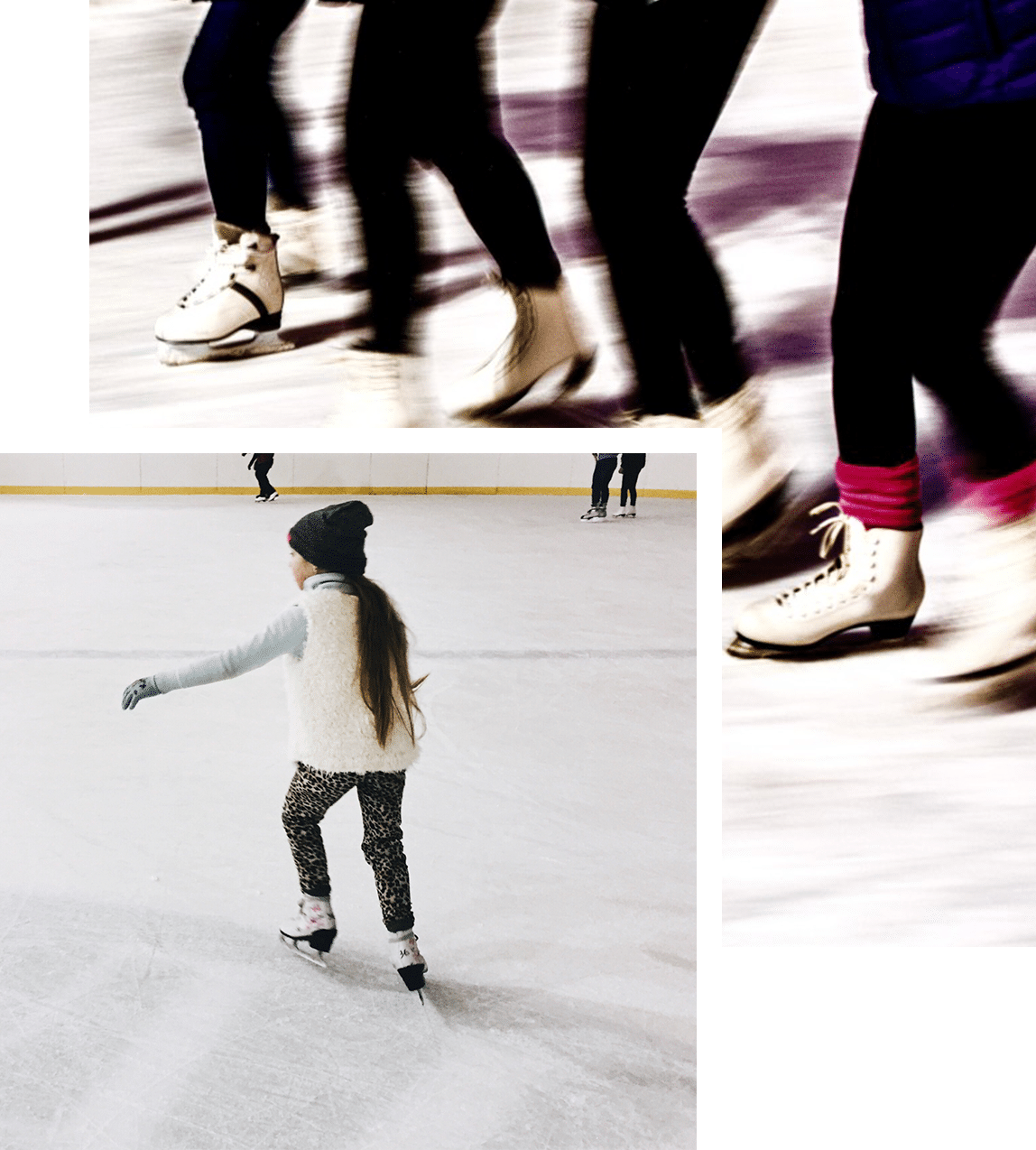 Ozone Five Day Skate Course