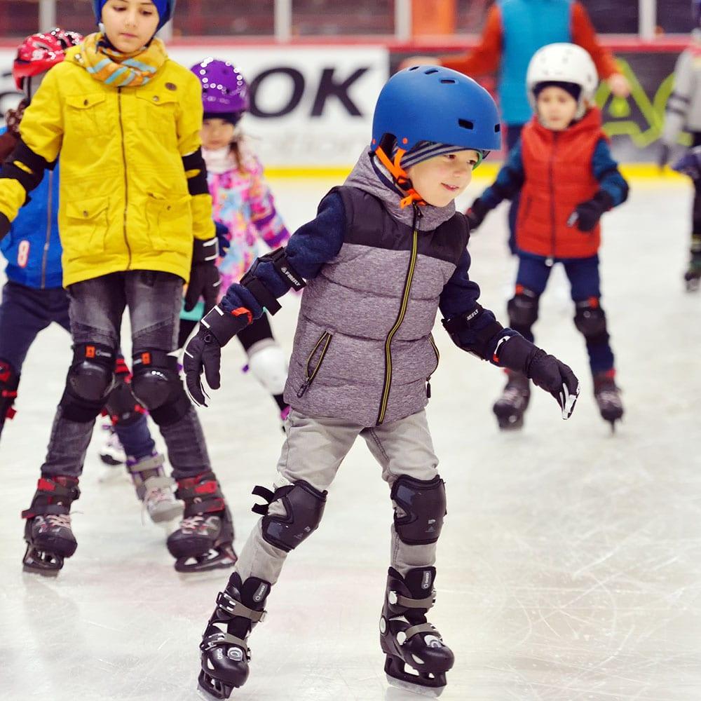 Ozone school time skating